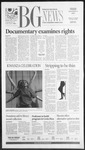 The BG News December 3, 2004