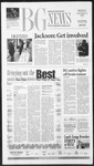 The BG News December 6, 2004