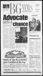 The BG News December 7, 2004