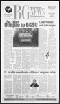 The BG News December 8, 2004