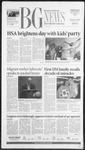 The BG News December 9, 2004