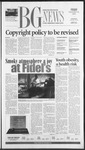 The BG News December 10, 2004