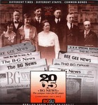 An 85 Year Look at The BG News and Campus History