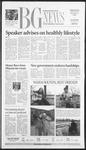 The BG News January 13, 2005
