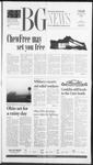 The BG News January 14, 2005