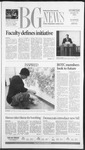 The BG News January 19, 2005