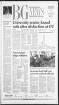 The BG News January 20, 2005
