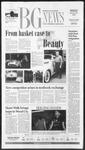 The BG News January 24, 2005