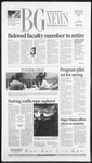 The BG News January 25, 2005