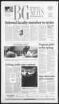 The BG News January 25, 2005