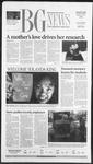 The BG News January 27, 2005