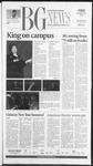 The BG News January 28, 2005