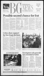The BG News February 1, 2005