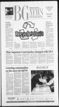 The BG News February 2, 2005