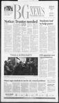 The BG News February 7, 2005