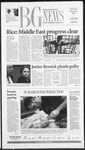 The BG News February 8, 2005