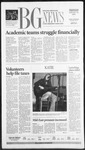The BG News February 10, 2005