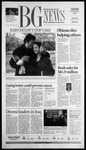 The BG News February 15, 2005