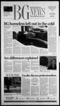 The BG News February 16, 2005