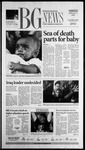The BG News February 17, 2005