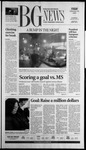 The BG News February 18, 2005