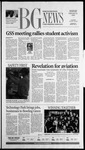 The BG News February 21, 2005
