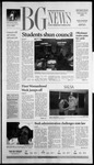 The BG News February 23, 2005