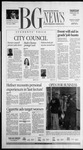 The BG News February 24, 2005