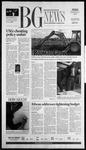 The BG News February 25, 2005