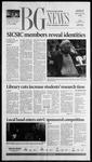 The BG News February 28, 2005