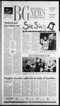 The BG News March 3, 2005