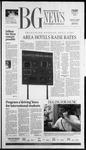 The BG News March 4, 2005