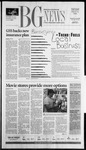 The BG News March 15, 2005