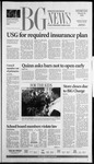 The BG News March 16, 2005