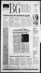 The BG News March 29, 2005