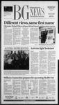 The BG News March 30, 2005