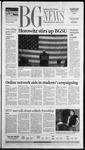 The BG News March 31, 2005