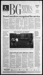 The BG News April 4, 2005