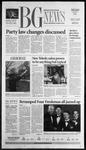 The BG News April 5, 2005