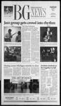 The BG News April 7, 2005