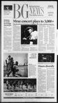 The BG News April 11, 2005