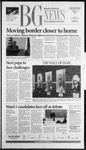 The BG News April 13, 2005