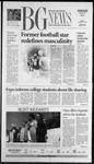 The BG News April 14, 2005