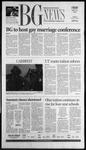 The BG News April 15, 2005