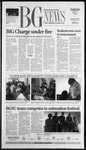 The BG News April 21, 2005