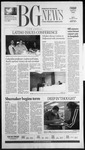 The BG News April 22, 2005