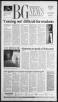The BG News April 26, 2005