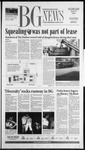 The BG News April 27, 2005