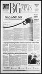 The BG News April 28, 2005