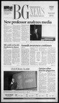 The BG News April 29, 2005